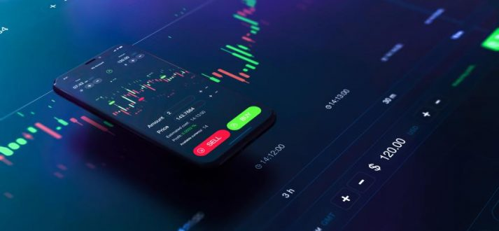 Trend Trading in Binary Encoder