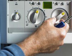 boiler installation Edinburgh